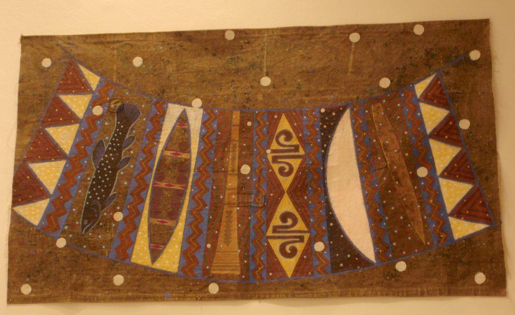 Pinturas Ameríndias (Rômulo Andrade)